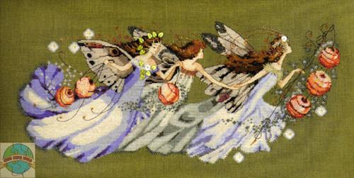 Mirabilia - Shakespeare's Fairies