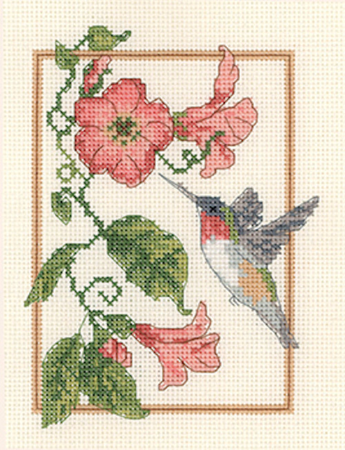 Candamar Minis - Hummingbird