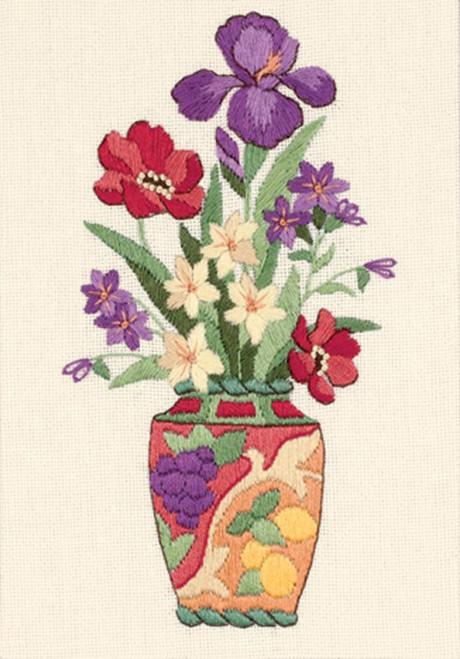 Dimensions Minis - Elegant Floral