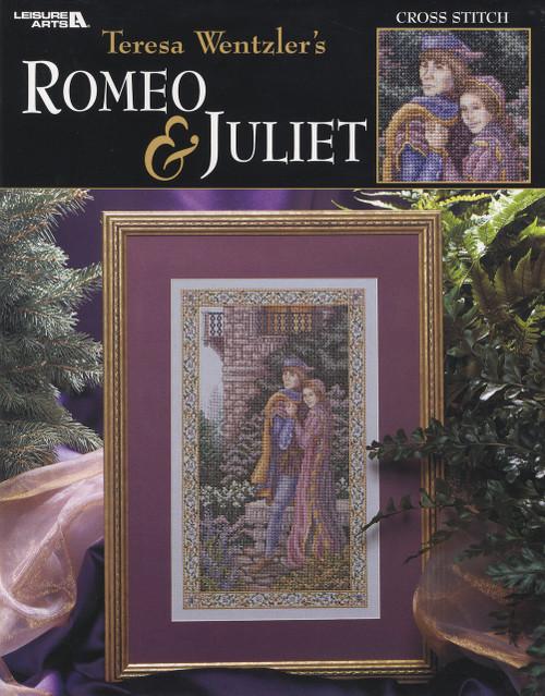 Leisure Arts - Teresa Wentzler's Romeo and Juliet