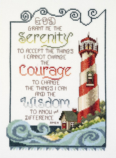 Janlynn - Lighthouse Serenity