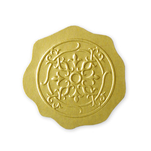 Gold Seal 05