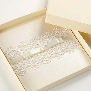 Eve Sophie Ivory Box