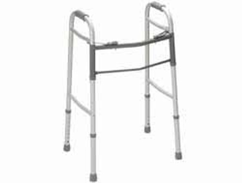 Guardian Easy-Care Youth Folding Walker