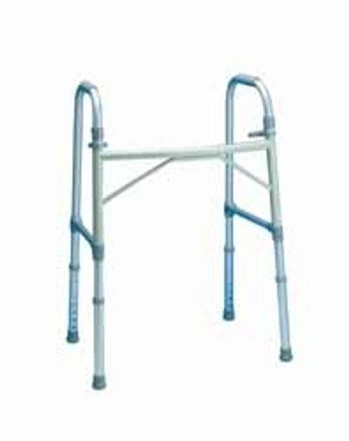 Carex Adult Dual Paddle Extra-Wide Walker