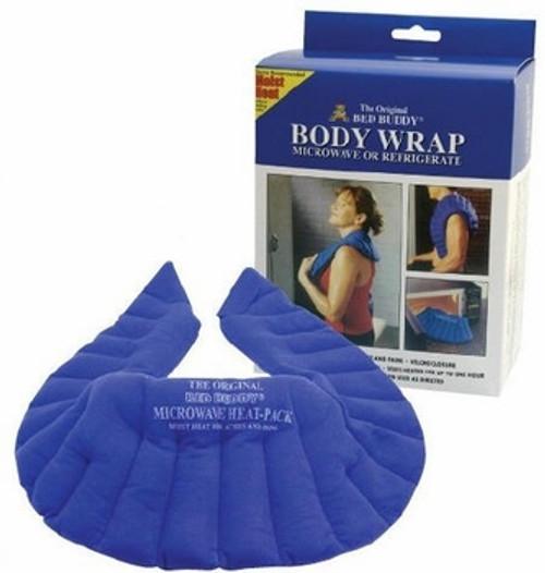 Bed Buddy Body Wrap