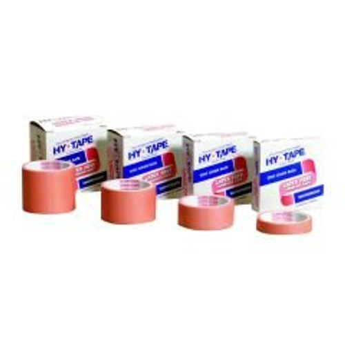 """Hy-Tape - Pink Tape, 3/4"""" X 5 Yards"""