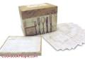 4 x 6 Recipe Box - Perfect Setting