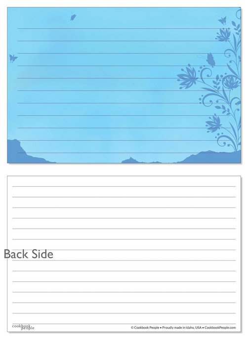 note card online