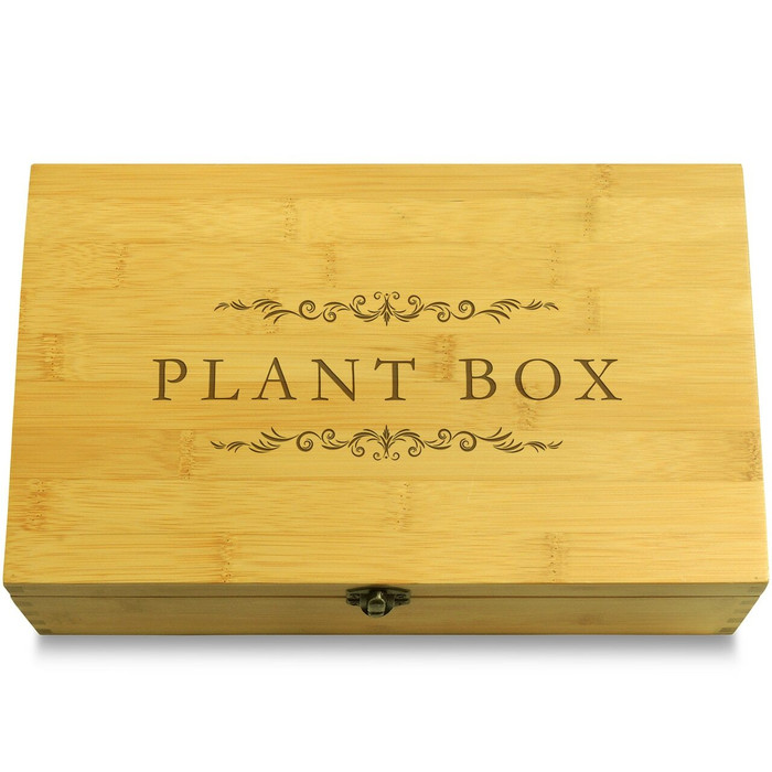 Plant Box Gardening Multikeep Box Adjustable Organizer
