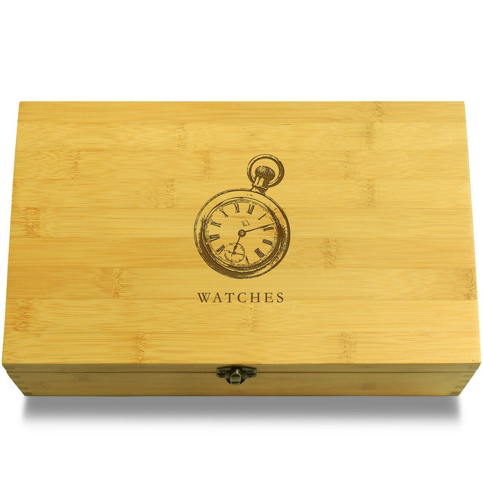Watches Chest Lid