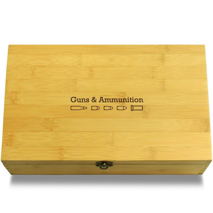Ammunition Box Lid