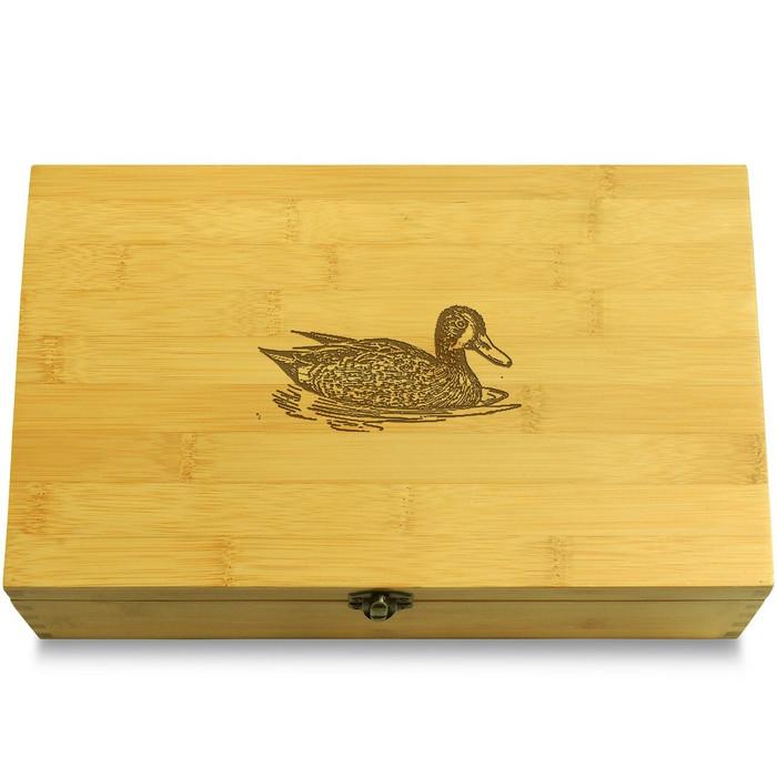 Duck Organizer Box Lid