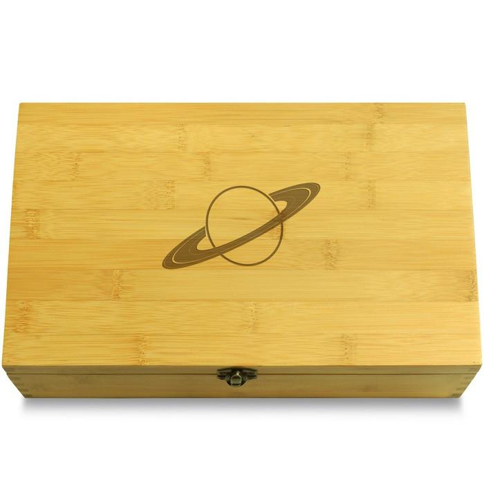 Saturn Organizer Chest Lid