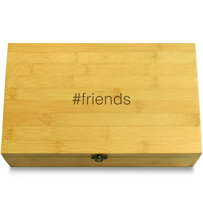 #friends Chest Lid