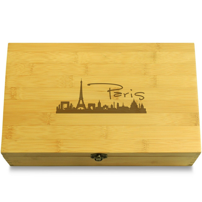 Paris Organizer Box Lid