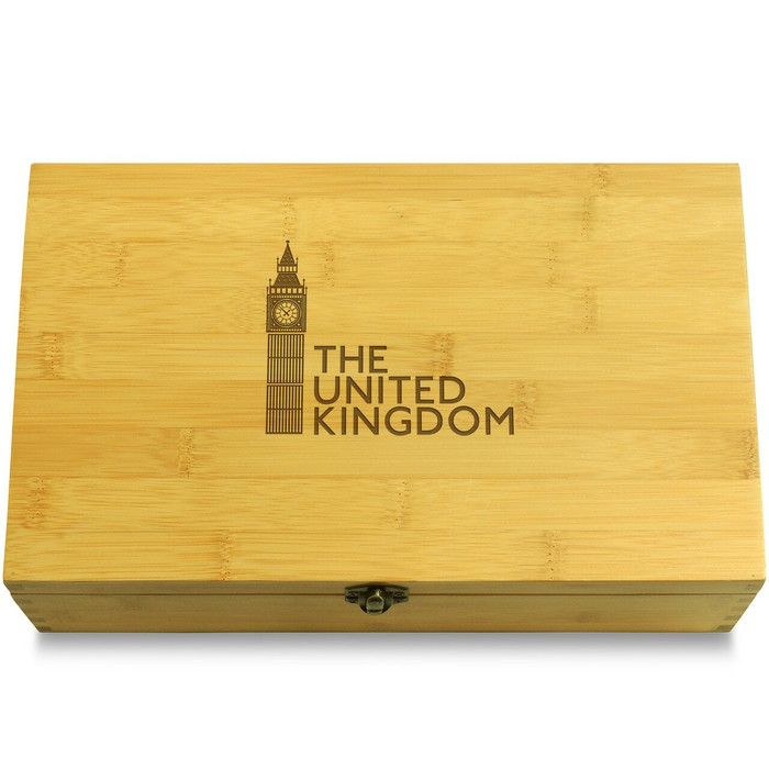 Uk Wooden Chest Lid