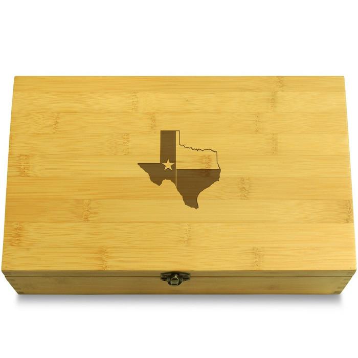 Texas Organizer Lid
