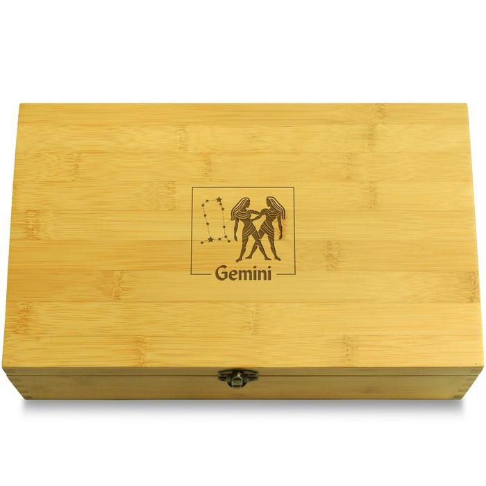 Gemini Box Lid
