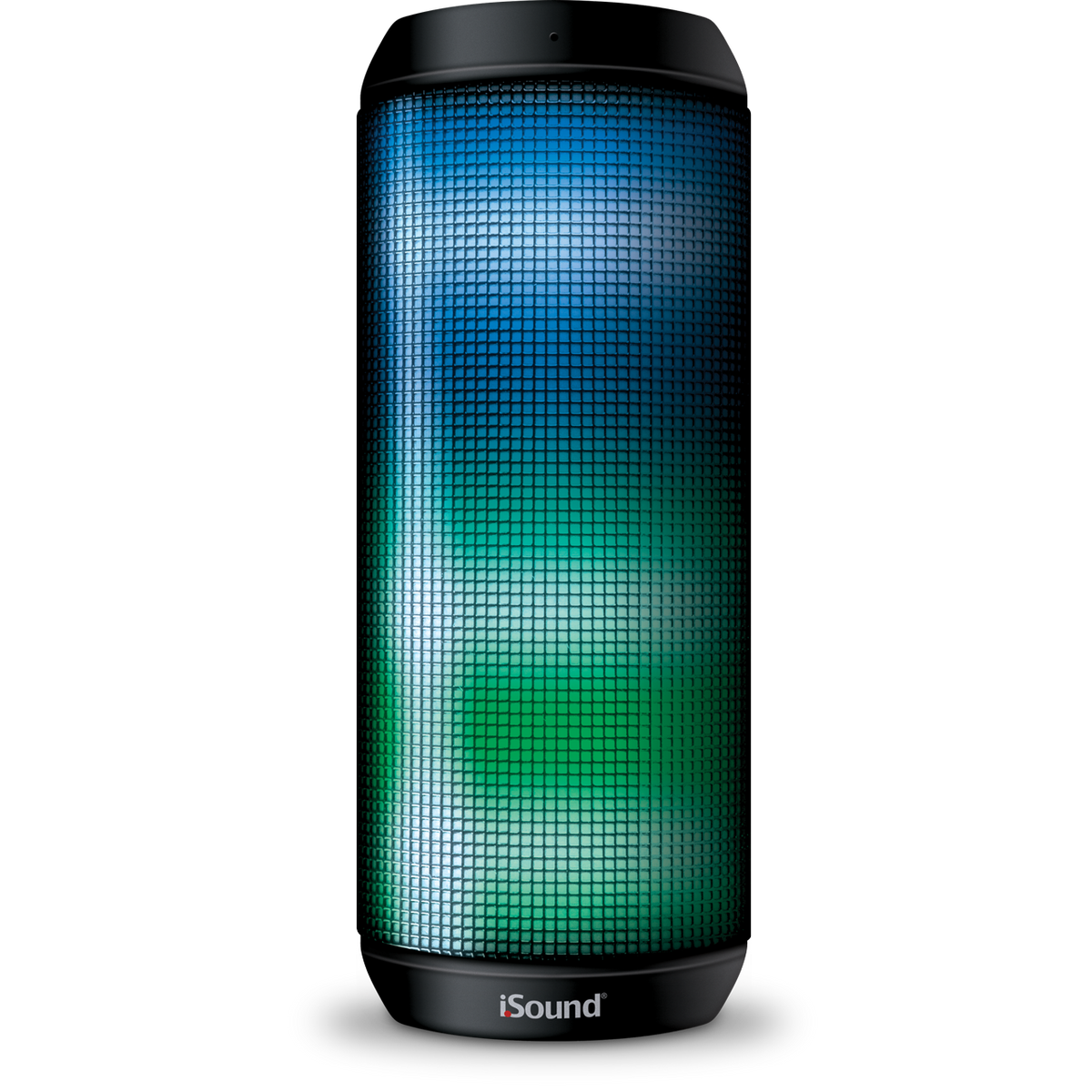 iGlowsound Tower Rechargeable Bluetooth Speaker