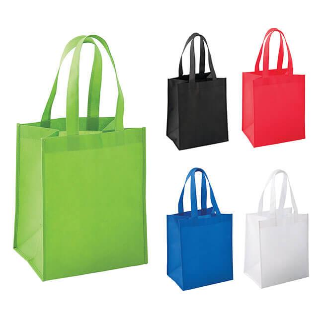 Fabric Fabtex Bags