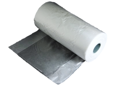 Poly/Plastic Bag Rolls