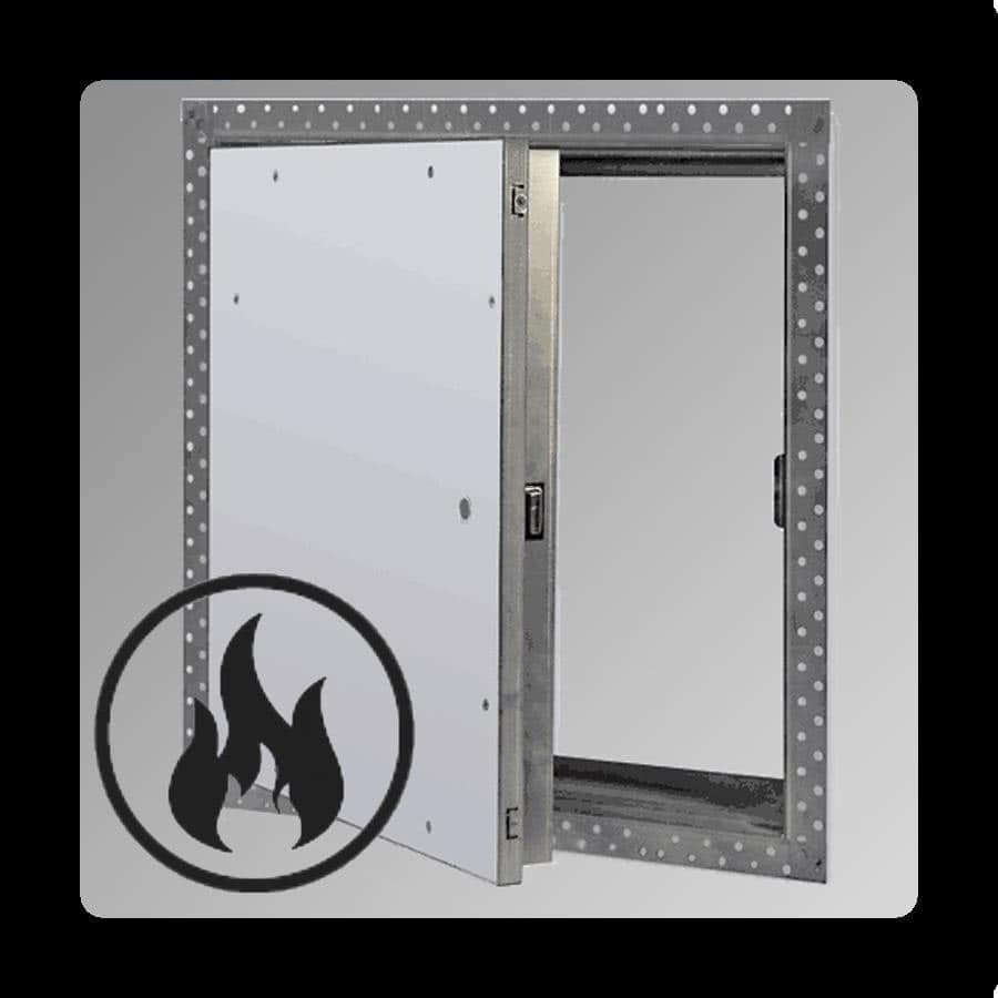 Fire Rated Access Panels Best Access Doors