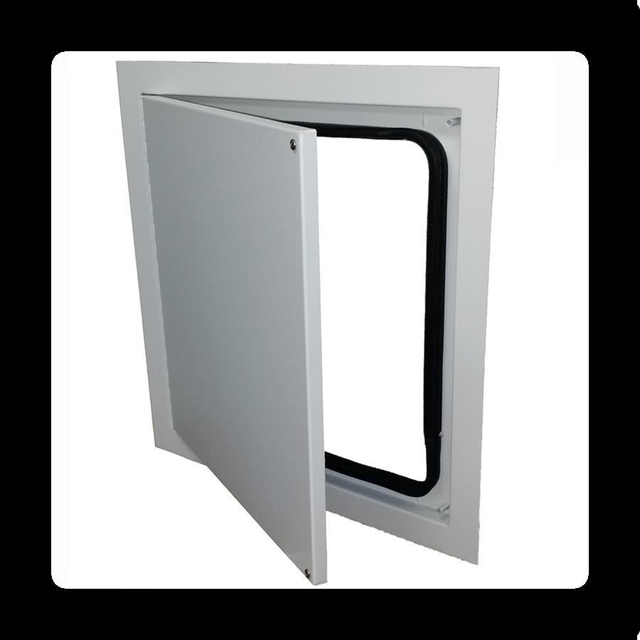Exterior Access Doors and Panels | Best Access Doors