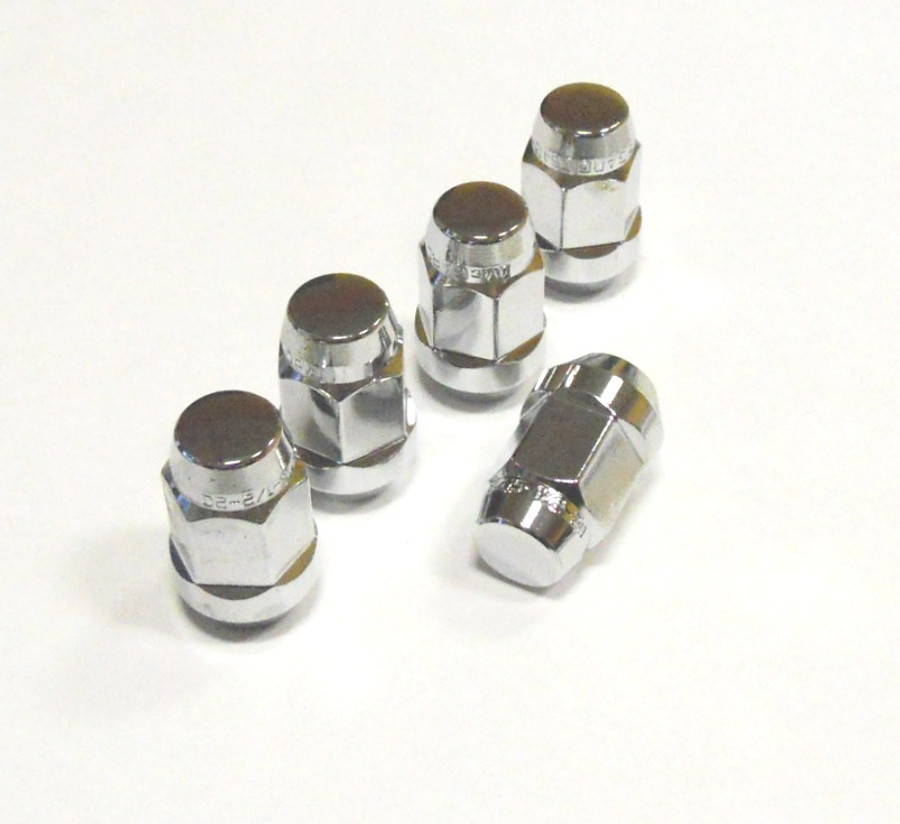 Lug Nuts (2005-14) Qty: 20
