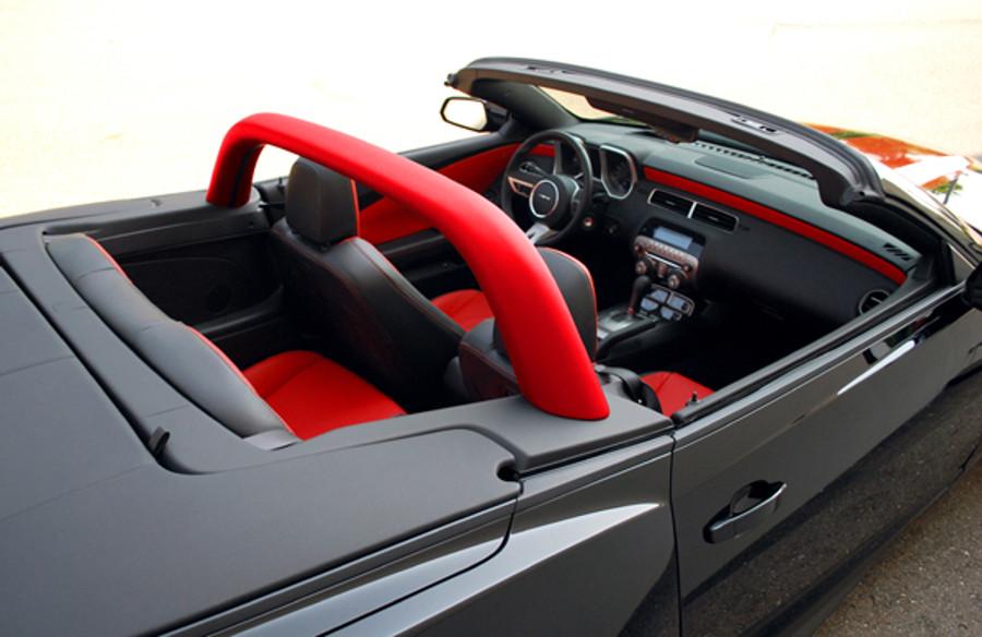 Camaro SportBar (2011-15)
