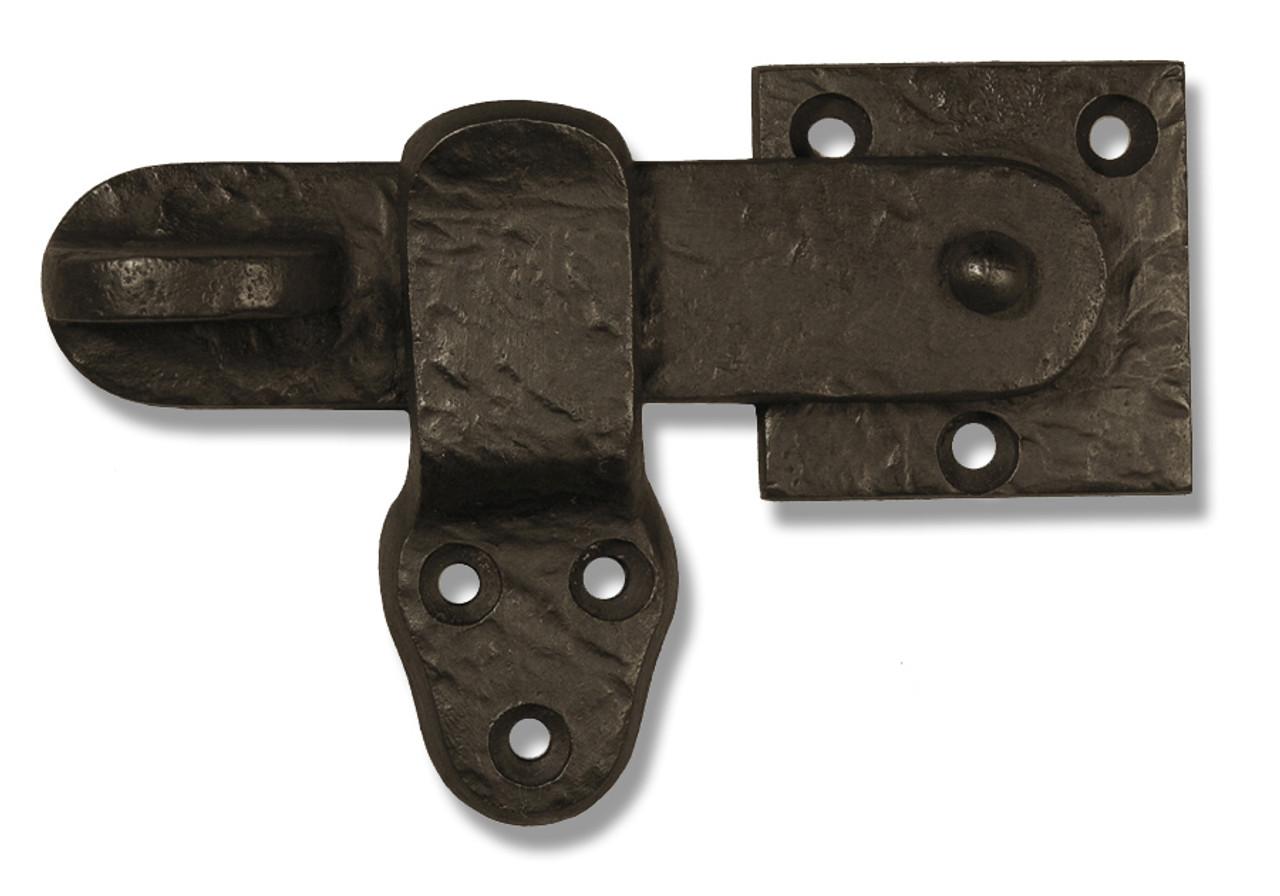 Dark Bronze 4 Flip Latch 360 Yardware