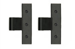big kitchen cabinets stainless lag pintle amp center hinge set 3 pair 360 12286