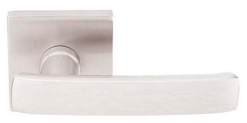 ... Geneva Brass Modern Lever Handle by Emtek ...  sc 1 st  360 Yardware & Geneva Brass Modern Lever Handle by Emtek - 360 Yardware