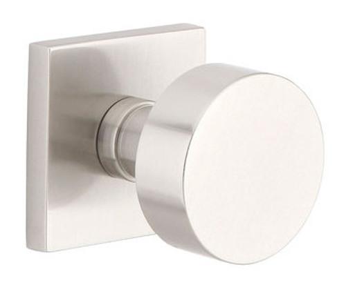 modern door handles. Round Brass Modern Door Knob By Emtek Handles O