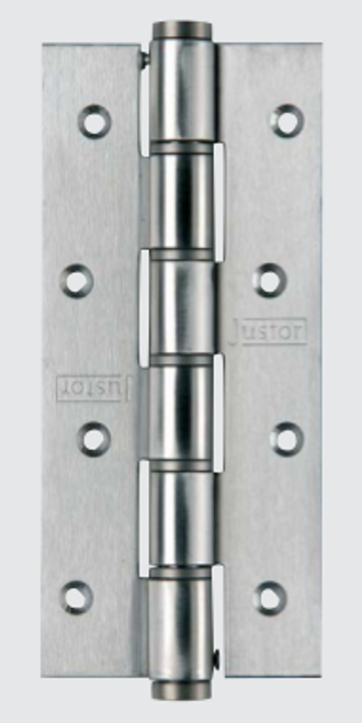 316 Stainless Steel Self-Closing Spring Hinge