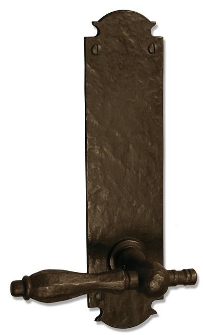 11 Quot Aspen Decorative Hinge Fronts Pair 360 Yardware