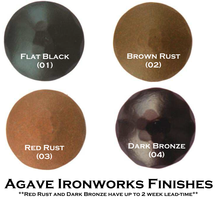 agave-iron-works-finishes-for-door-hardware-clavos-pulls-and-nails-360-yardware.png