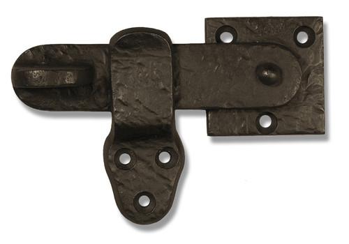 Dark Bronze 4 Quot Flip Latch 360 Yardware
