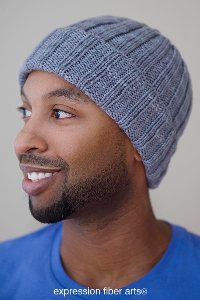 Free Knitted Boyfriend Beanie Hat Pattern Fascinating Knit Hat Pattern Free