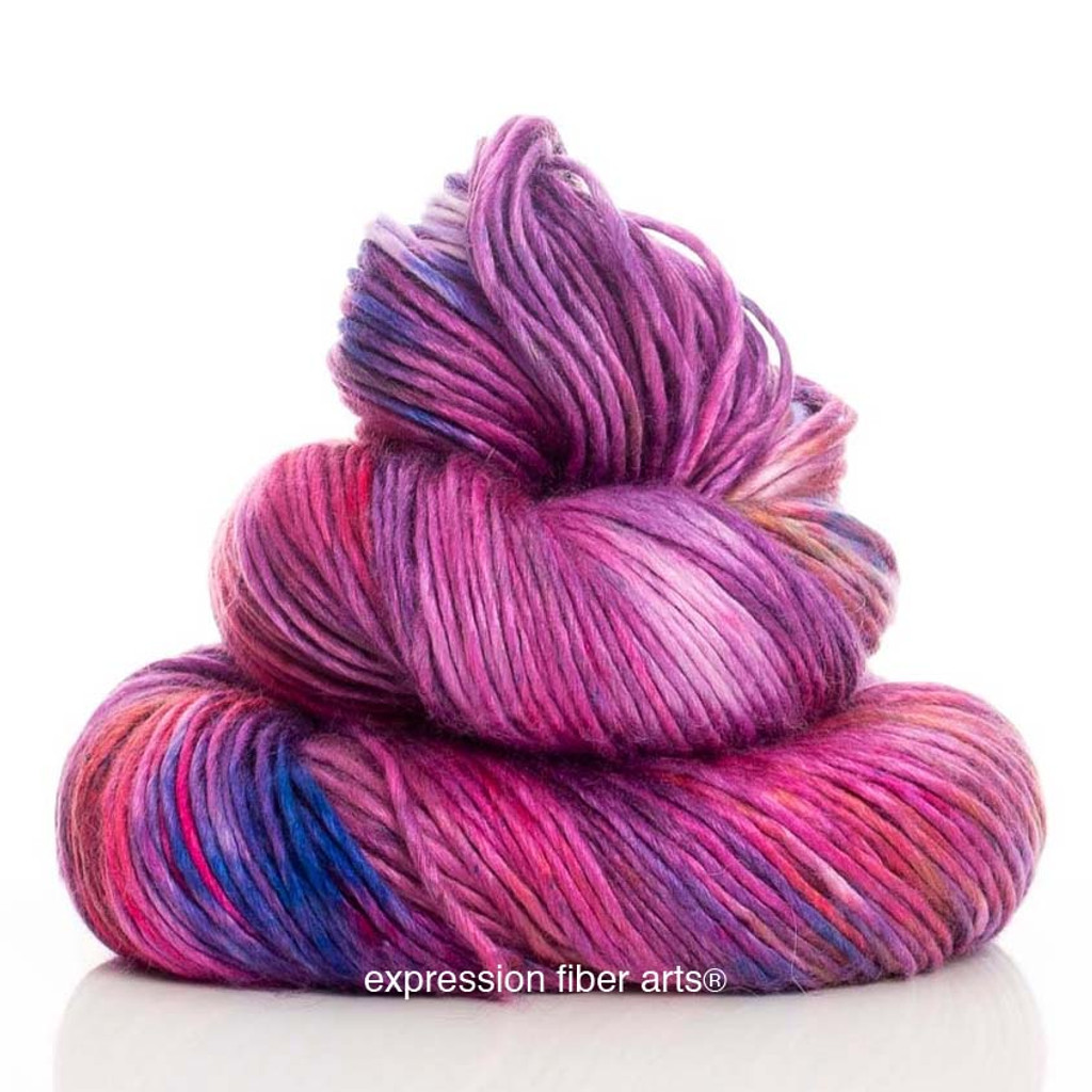 STARLIGHT CALI 'PEARLESCENT' WORSTED