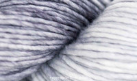 STERLING SILVER 'PEARLESCENT' WORSTED