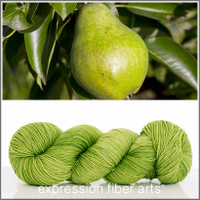 PEAR 'RESILIENT' SOCK