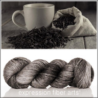 OOLONG 'PEARLESCENT' WORSTED