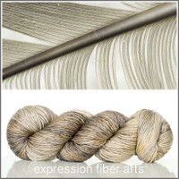 QUILL 'PEARLESCENT' WORSTED