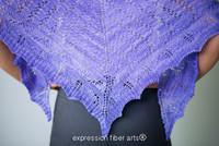 Lacy Lavender