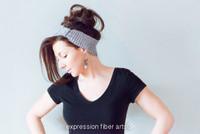 Beginner Knitted Headband