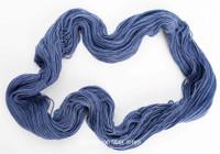BARN BLUE 'CASHSILK' SOCK