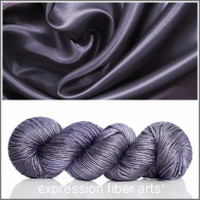 Pre-Order ROYAL GRAY 'PEARLESCENT' WORSTED
