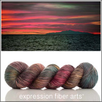 MONTE CRISTO 'PEARLESCENT' WORSTED