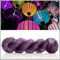 LIGHT FESTIVAL 'PEARLESCENT' WORSTED
